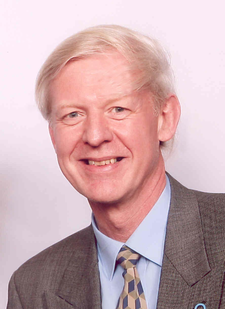 Picture of Philip Home, Professor of Diabetes Medicine at the University of Newcastle on Tyne